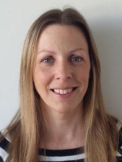 Sharon Titterington